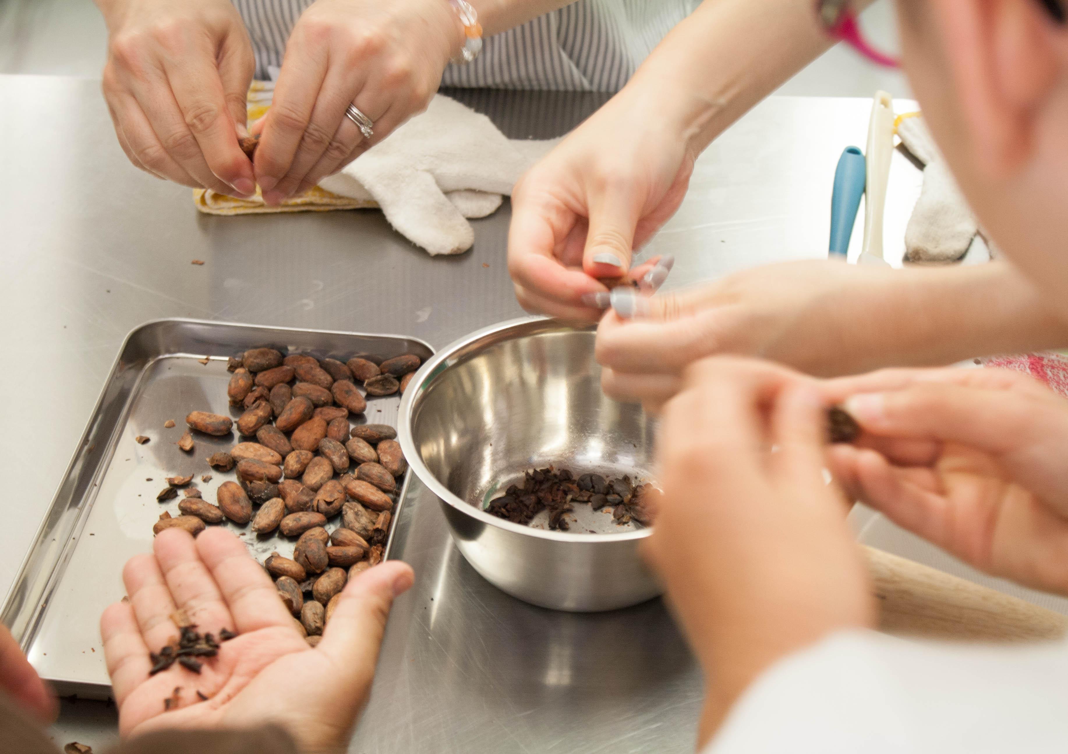 Coconama Chocolate