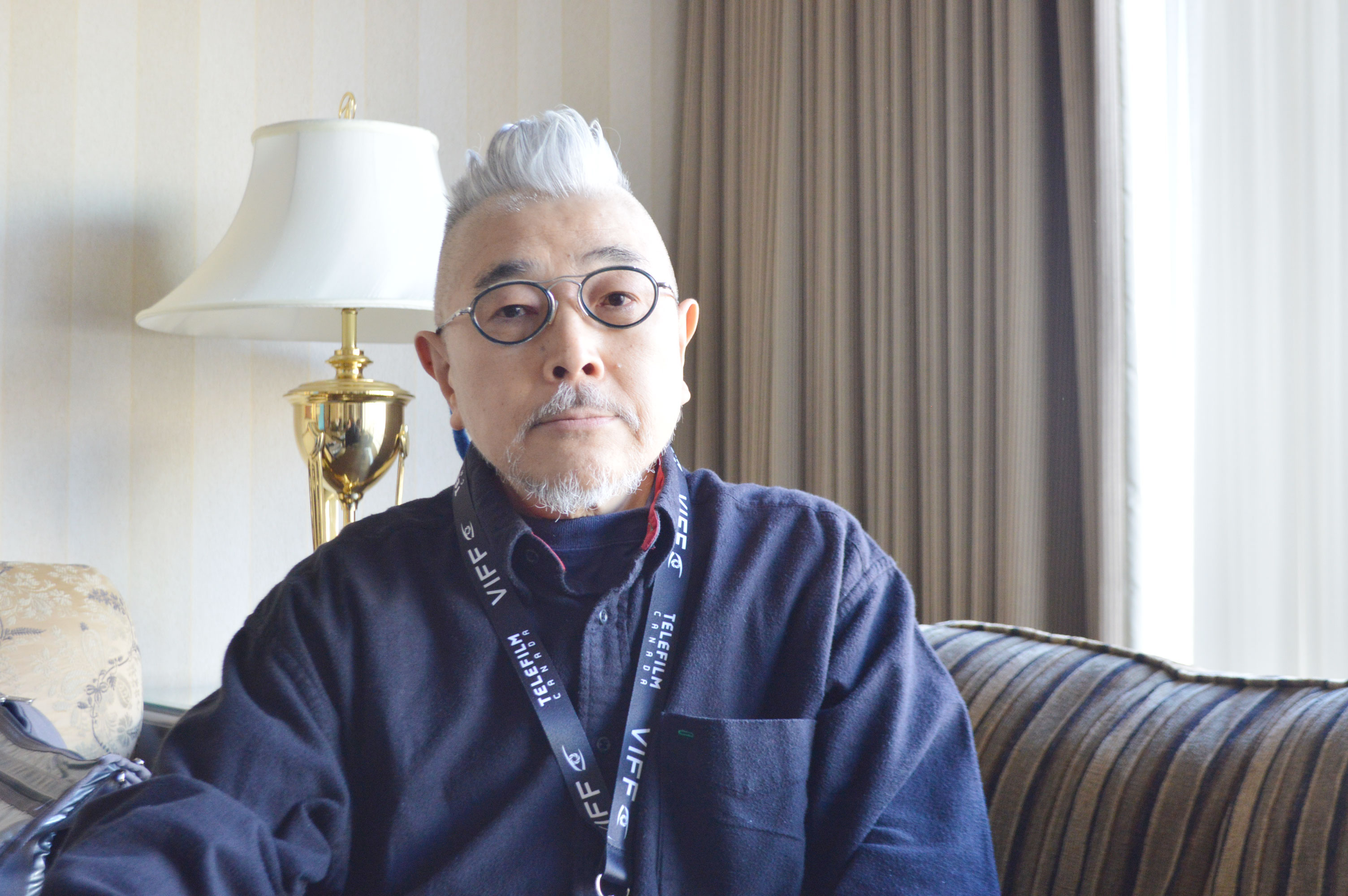 石井隆監督