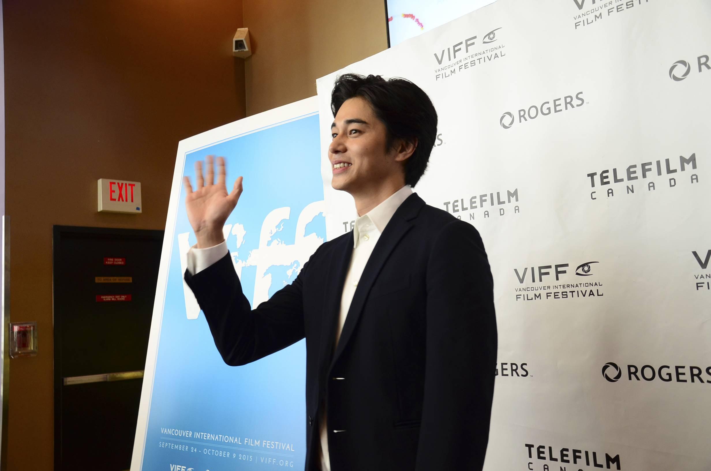 『GONIN サーガ』上映に石井隆監督、東出昌大が登場!【VIFF】