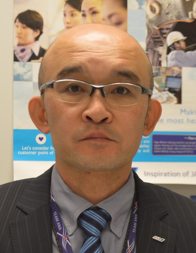 松橋支店長