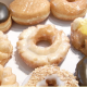 Duffin's Donuts24 時間営業の「ドーナツ屋」