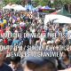 『歩行者天国』Car Free Day Kitsilano, the West End,Main Streetで実施!
