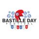 『パリ祭』7月14日(土)午前10時から「Roundhouse」で開催