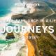 2018年度版『The World's Best 50 Journeys』ロッキー、ウイスラー、そして日本からも選出