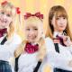 『Seishun Youth Academy』バンクーバー・アイドルグループ その2