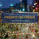 『FRIDAYS ON FRONT』12月14日 New Westminsterで開催