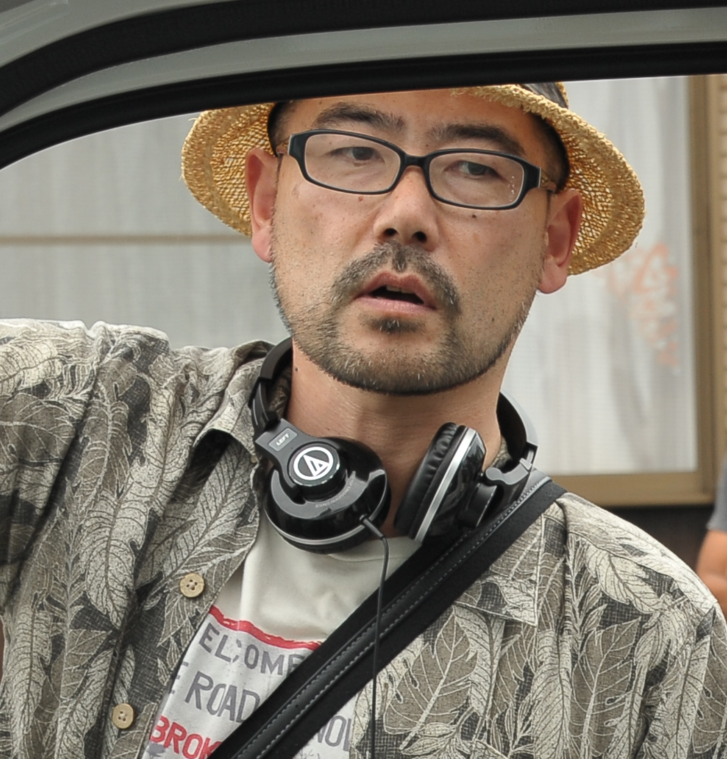 Director Masaharu Take