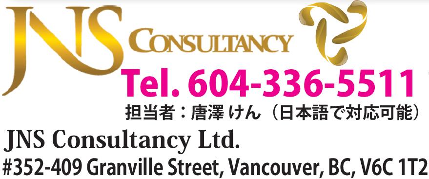 JNS Consultancy