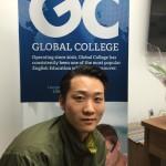 Student pic 3 (Josuke Takeishi)