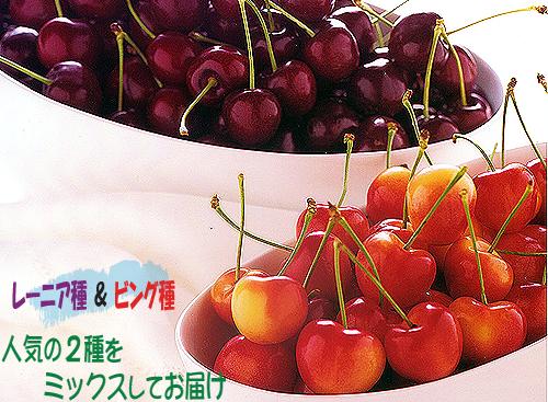 cherrymix