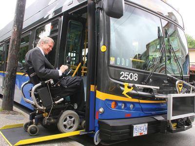 mayor-wheelchair